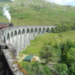 "Glenfinnan ""Harry Potter"" Viaduct"