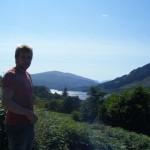 Lovely Loch Lochy