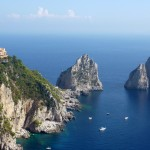 Beautiful Capri Coast